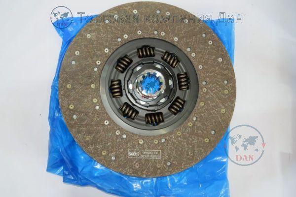 Диск ведомый (430 mm)