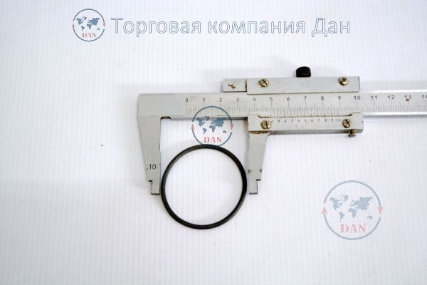 Кольцо уплотнительное воздушного патрубка