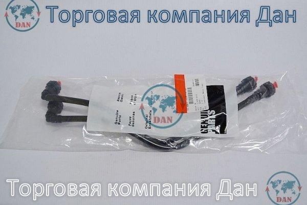 Трубка охлаждения компрессора