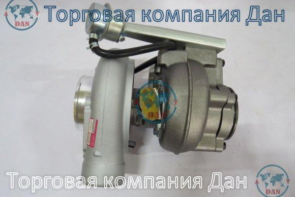 Турбокомпрессор HOLSET