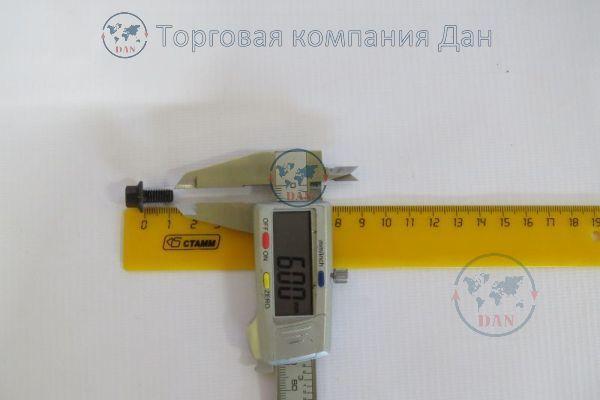 Болт М6х1х12 многофункциональный
