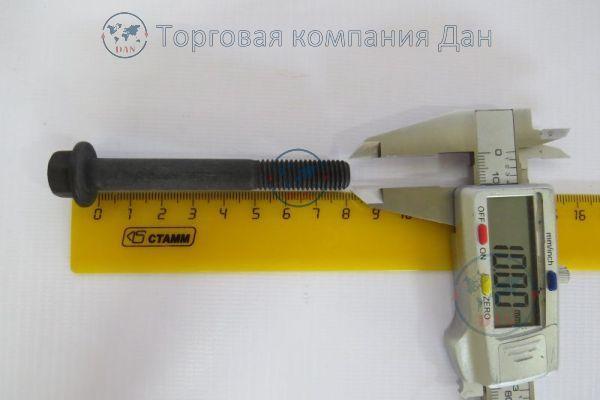 Болт М10х1,5х80 картера