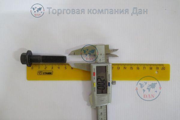 Болт М12х1,75х50 многофункциональный