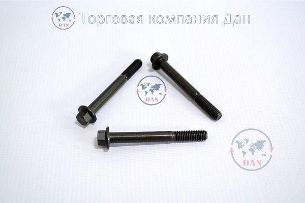 Болт М8х1,25х70 (О+)