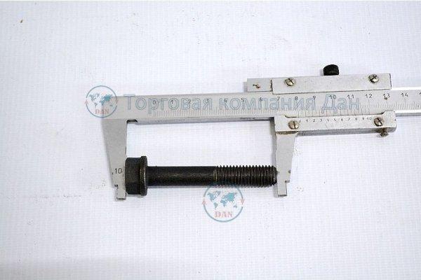 Болт ГБЦ М12х1,75х70 короткий
