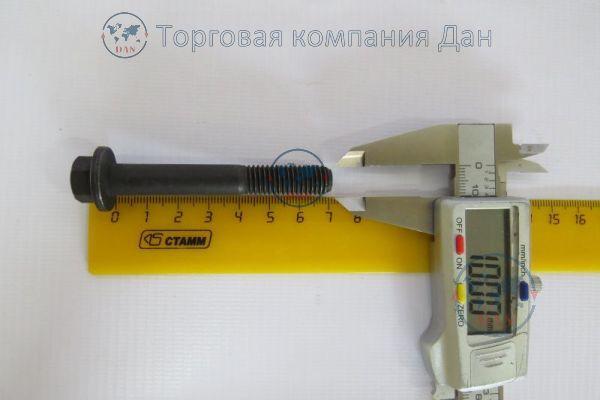 Болт М10х1,5х70 многофункциональный