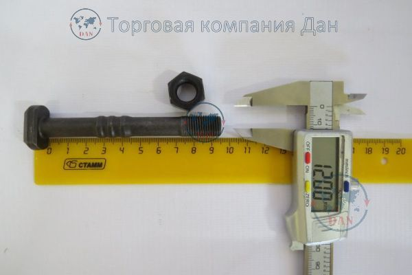 Болт шатуна М12х1,25х95