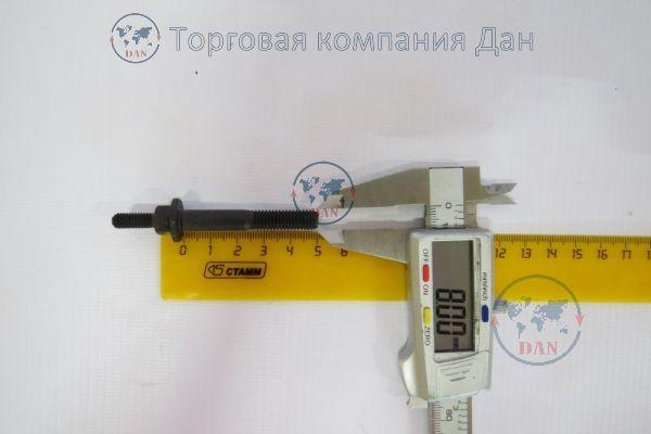 Болт М8х1,25х50; М6х20