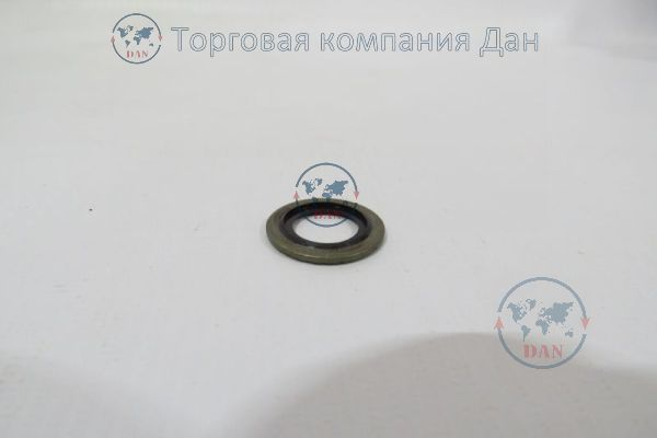 Шайба уплотнительная ISF3.8,ISLe