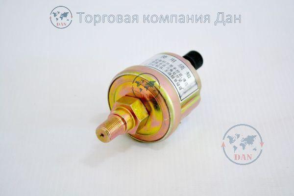 Датчик давления масла