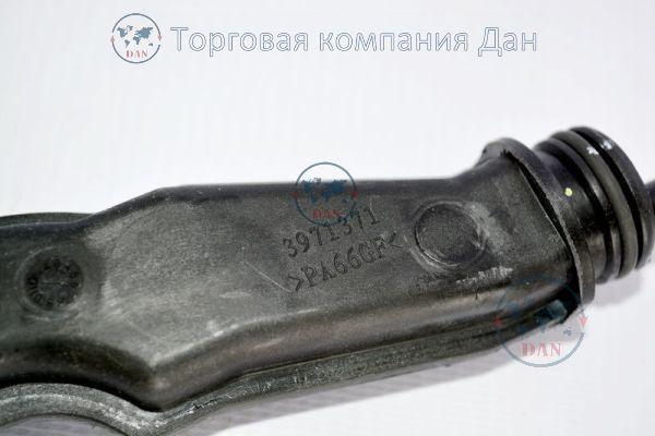 Трубка сапуна