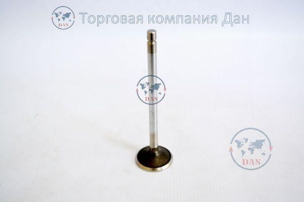 Клапан выпускной ГБЦ