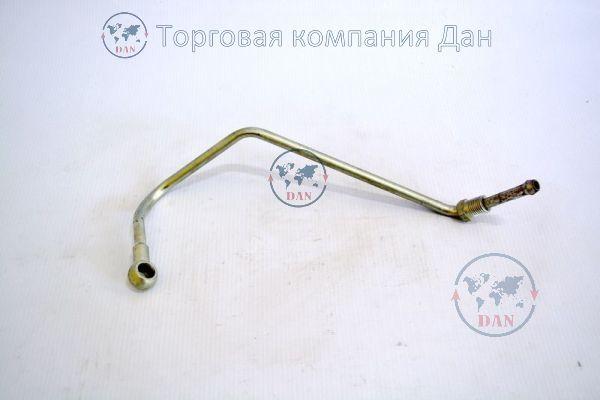 Трубка топливная ТННД  ISLe,L375,QSC