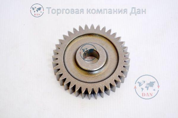 Шестерня воздушного компрессора