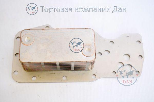 Теплообменный элемент охладителя