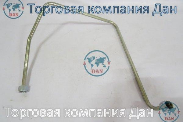 Трубка воздушного компрессора