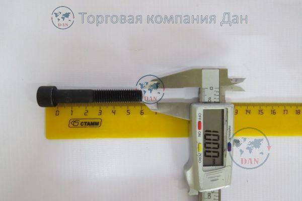Болт М10х1,5х75 натяжителя ремня