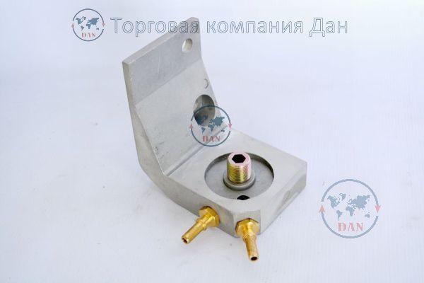 Головка топливного фильтра