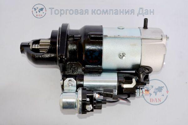 Стартер 24V