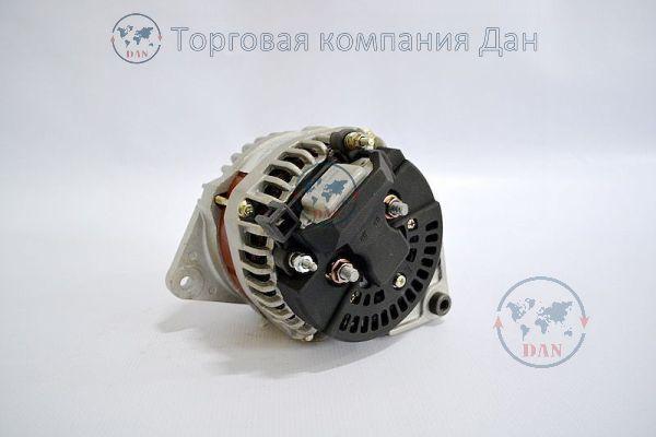 Генератор 28V/70А