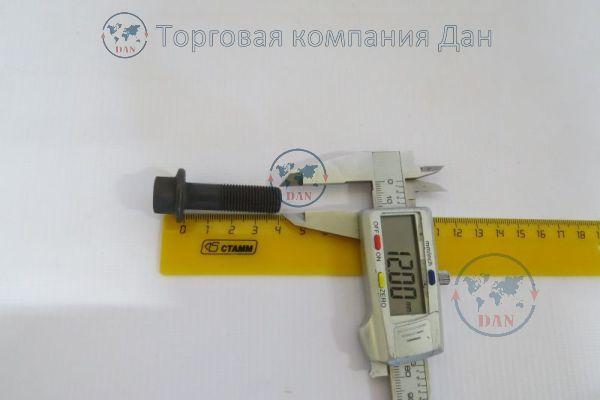 Болт М12х1,25х40 гасителя колебаний
