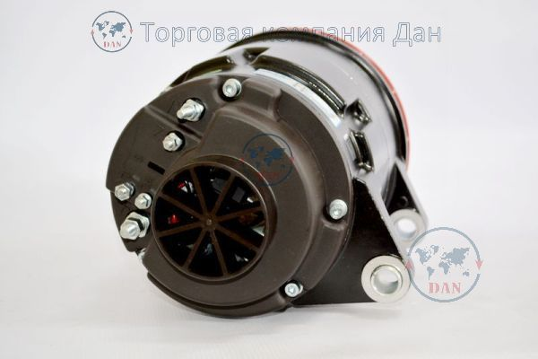 Генератор 24V/155A