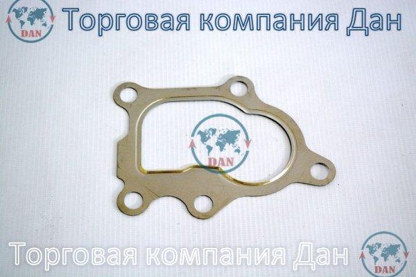 Прокладка патрубка выпускной системы