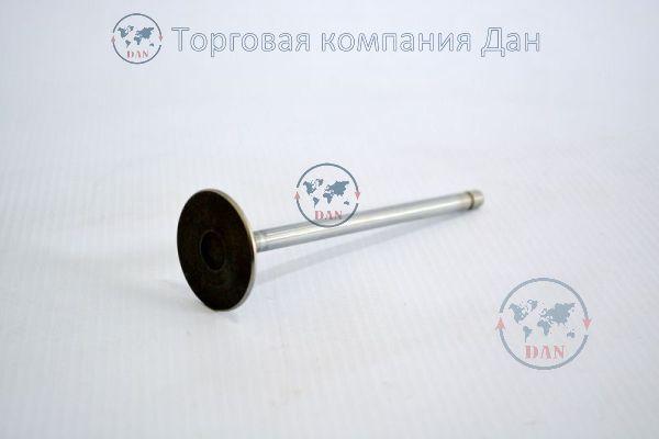 Клапан впускной ГБЦ