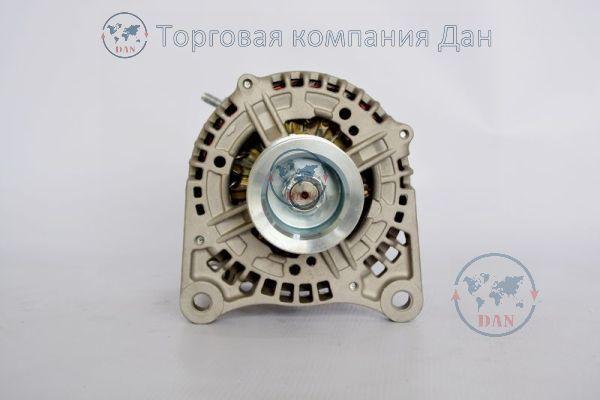 Генератор 14V/120A