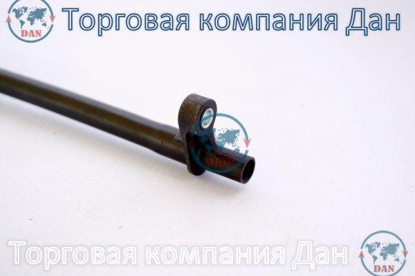 Трубка щупа масляного