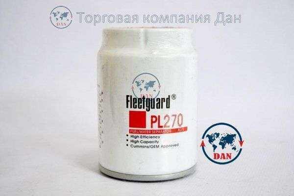 Элемент PL270