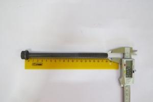 Болт ГБЦ М12x1,75x180 длинный