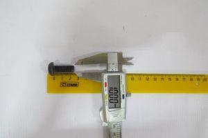 Болт М10х1,5х25 усилителя блока