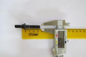 Болт М8х1,25х36 основания  фильтра