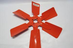 Крыльчатка вентилятра