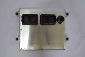 Блок управления двигателем ECM