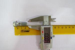 Болт М10х1,25х25 трубопроводов турбокомпрессора