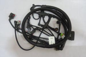 Жгут проводов электронного модуля